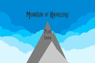 Mountain of Knowledge