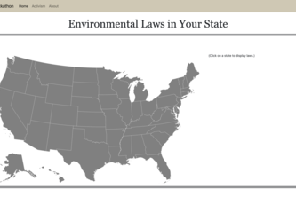 Environmental Laws in Your State