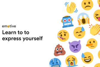 Emotive - Learn to express your emotions
