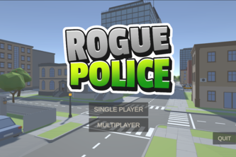 Rogue Officers