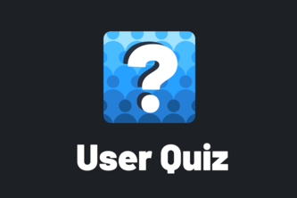 User Quiz | Learn the names of your colleagues