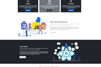 Learn how to use Bootstrap