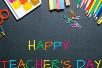 What is Teachers Day?