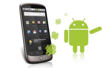 Android Application Development Portfolio
