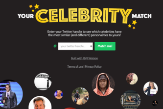 your-celebrity-match