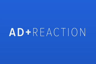 Ad+Reaction