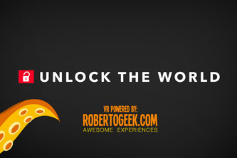 Unlock The World