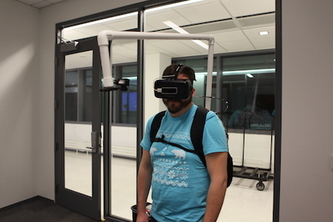 VR to IRL