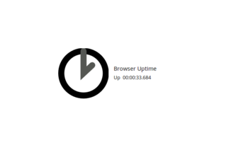 uptime-chrome