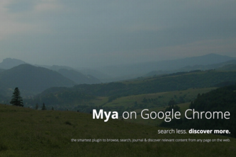 Mya's Extension for Chrome