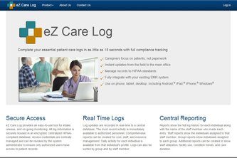 ez Care Log