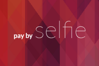 Pay by selfie