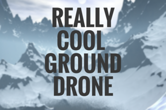 RCGD: Really Cool Ground Drone