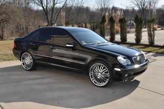 Mind Controlled Mercedes