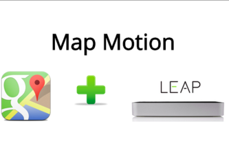 Map Motion