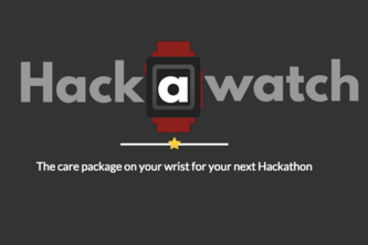 Pebble Hackawatch
