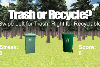 TrashOrRecycle
