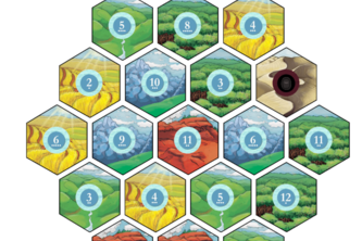Machines Learn to Catan
