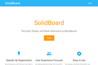 SolidBoard