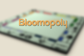 Bloomopoly