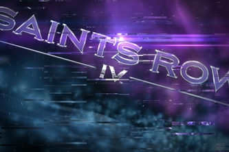 Saints Row IV Slamout