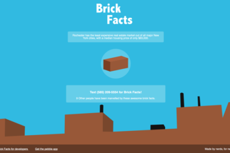 BrickFacts