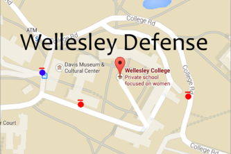 Wellesley Defense