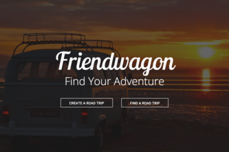 Friendwagon