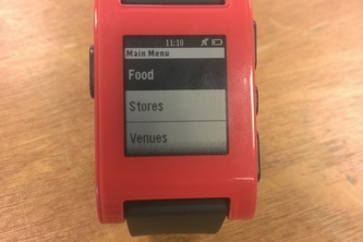 Pebble Discover