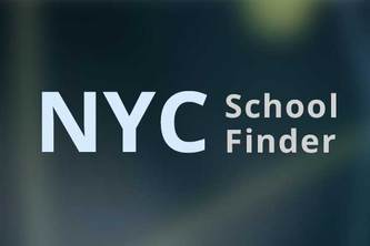 NYC School Finder