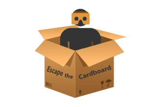 Escape the Cardboard