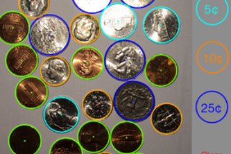 Photocoin Mixed