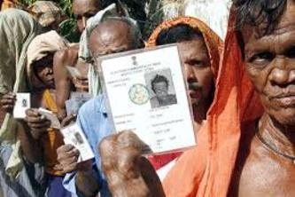 Voter ID Card Online