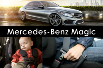 Mercedes-Benz Magic
