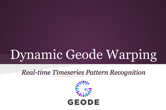 Dynamic Geode Warping