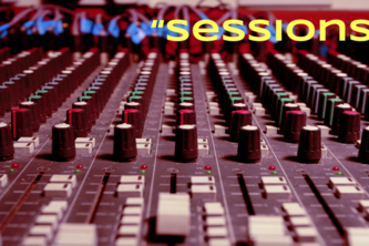 """""""SESSIONS"""" (Working Title)"""