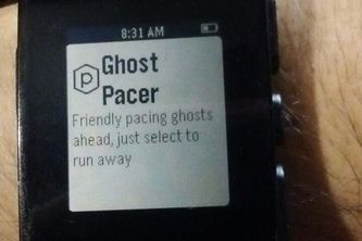 Ghost Pacer