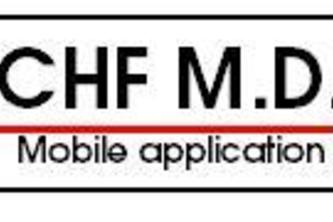 CHF M.D. Mobile Application