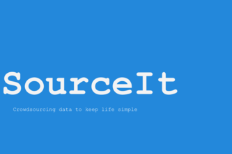 SourceIt