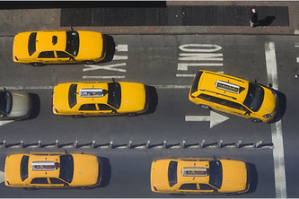 Taxi/Cab predictive modeling and analysis