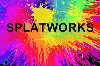 SplatWorks With Our App