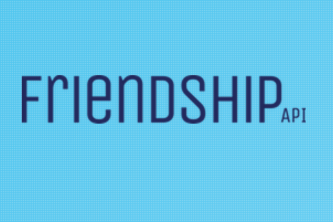 Friendship API