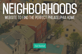 Philly Home Finder