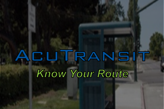 Acutransit Display
