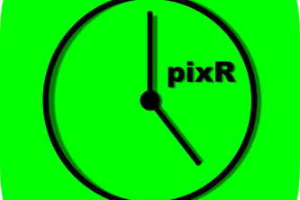 pixR - 500px for Apple Watch