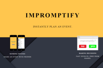 Impromptify