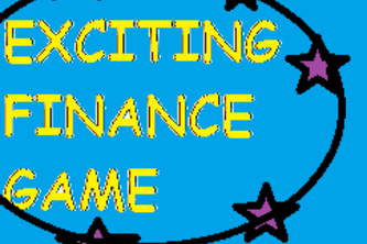 Exciting Finance Game