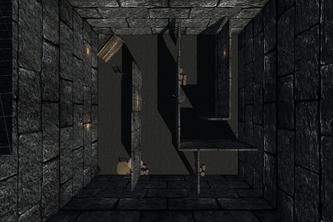 Cubey's Dungeon