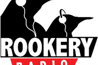 Rookery Radio Android App