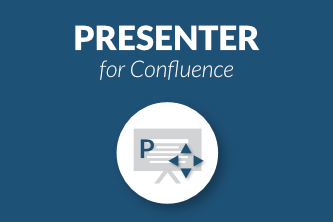 Presenter for Confluence